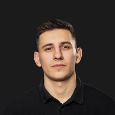 Freelancer Pavlo K. — Ukraine, Lutsk. Specialization — HTML/CSS, PHP