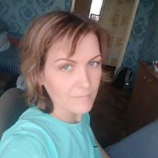 Freelancer Елена Ф. — Ukraine, Pokrovsk (Krasnoarmeisk). Specialization — Content management, Rewriting