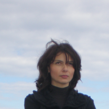 Freelancer Елена Ш. — Ukraine, Odessa. Specialization — Copywriting, Article writing