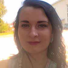 Фрилансер Елена Р. — Украина, Кременчуг. Специализация — Живопись и графика