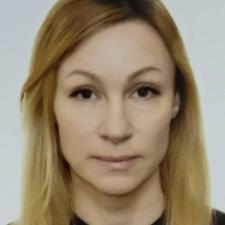 Freelancer Елена Я. — Belarus, Minsk. Specialization — Website development, Website maintenance