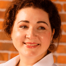 Freelancer Elena R. — Ukraine, Kyiv. Specialization — German, English