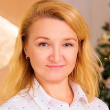 Freelancer Елена С. — Russia, Ekaterinburg. Specialization — Contextual advertising
