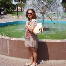 Фрилансер Елена С. — Украина, Днепр. Специализация — Дизайн сайтов, Дизайн мобильных приложений