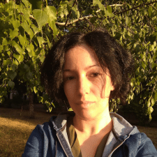 Freelancer Elena S. — Ukraine, Kharkiv. Specialization — Content management, Data parsing