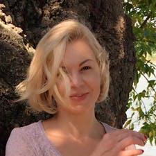 Фрилансер Елена Б. — Россия, Краснодар. Специализация — Windows, Обработка данных