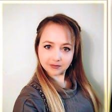 Фрилансер Елена Р. — Россия. Специализация — Контекстная реклама