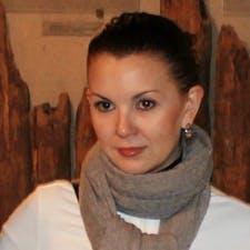 Фрилансер Elena R. — Россия. Специализация — Маркетинговые исследования, Работа с клиентами