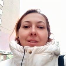 Freelancer Елена С. — Ukraine, Kyiv. Specialization — English, Tuition