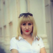 Фрилансер Елена Ш. — Беларусь, Гродно. Специализация — Аудио/видео монтаж, Видеореклама