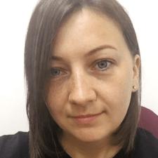 Freelancer Eleonora B. — Ukraine, Hust. Specialization — Print design, Illustrations and drawings