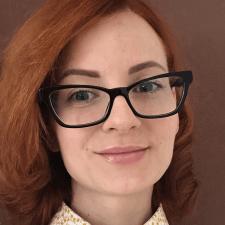 Freelancer Eleonora C. — Ukraine, Zelenodolsk. Specialization — English, Copywriting