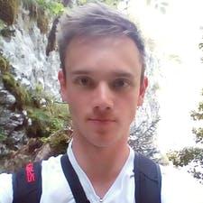 Freelancer Andrey Aparin — C#, HTML/CSS