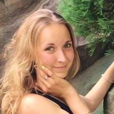 Freelancer Елизавета Ковтун