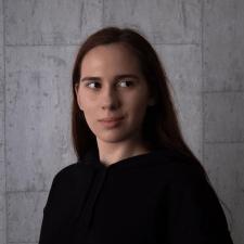 Freelancer Елизавета М. — Ukraine, Dnepr. Specialization — Vector graphics, Photo processing