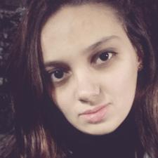 Freelancer Elizaveta T. — Ukraine, Kamenskoye (Dneprodzerzhinsk). Specialization — Photo processing, Package design