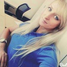 Freelancer Эля Г. — Russia, Novosibirsk. Specialization — Website development, Online stores and e-commerce