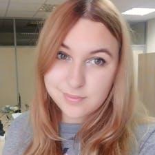 Client Юлия П. — Ukraine, Kyiv.