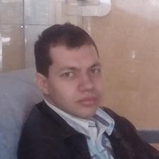 Фрилансер Павел М. — Украина. Специализация — HTML/CSS верстка, Javascript