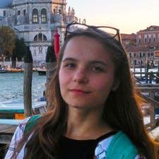 Freelancer Алина Дворецкая — Text editing and proofreading, Copywriting