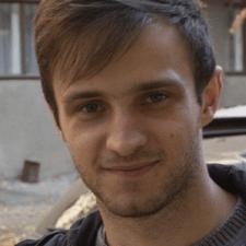 Freelancer Євгеній Н. — Ukraine, Kharkiv. Specialization — JavaScript, Node.js