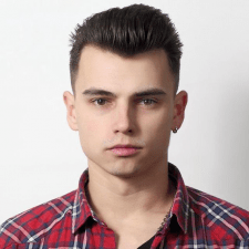 Фрилансер Alexandr Y. — Украина, Луцк. Специализация — Инжиниринг, Проектирование