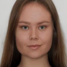 Freelancer Polina O. — Spain, Alicante. Specialization — English, Spanish