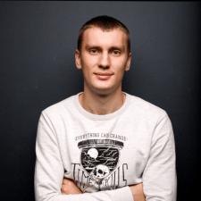 Freelancer Антон К. — Ukraine, Kyiv. Specialization — HTML/CSS, JavaScript