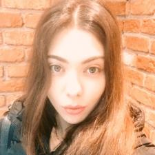 Freelancer Esmira G. — Poland, Warsaw. Specialization — Contextual advertising, Copywriting