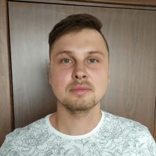 Freelancer YAUHEN S. — Belarus, Minsk. Specialization — JavaScript, Node.js
