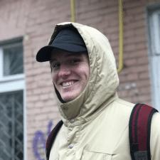 Фрилансер Евгений Скрипниченко — Аудио/видео монтаж, Английский язык