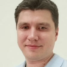 Freelancer Евгений Ш. — Ukraine, Kyiv. Specialization — HTML/CSS, JavaScript