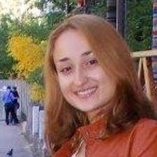 Фрилансер Эвелина Я. — Украина, Киев. Специализация — Английский язык