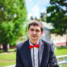 Фрилансер Владимир М. — Украина, Ровно. Специализация — Создание сайта под ключ, Установка и настройка CMS