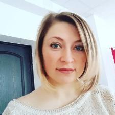 Freelancer Марія Б. — Ukraine, Chernigov. Specialization — HTML/CSS, Web programming