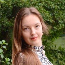 Фрилансер Евгения К. — Беларусь, Минск. Специализация — Создание 3D-моделей, Визуализация и моделирование