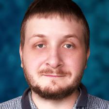 Freelancer Евгений К. — Russia, Lipetsk. Specialization — Video processing, Photo processing