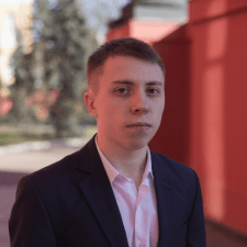 Фрилансер Євгеній М. — Украина, Киев. Специализация — HTML/CSS верстка, Создание сайта под ключ