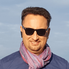Фрилансер Олег П. — Украина, Киев. Специализация — Прикладное программирование, Базы данных