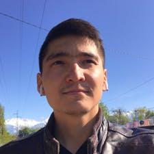 Фрилансер Медет Асенканов — Microsoft .NET, Обработка данных