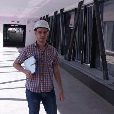 Фрилансер Игорь Коврижко — Проектирование, Архитектурные проекты