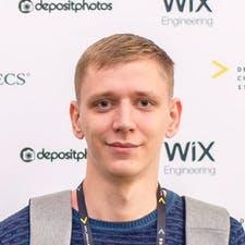 Freelancer Владимир Д. — Ukraine, Kyiv. Specialization — Web programming, JavaScript