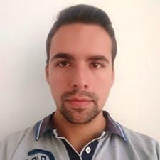 Фрилансер Франциско К. — Украина, Киев. Специализация — Перевод текстов, Испанский язык