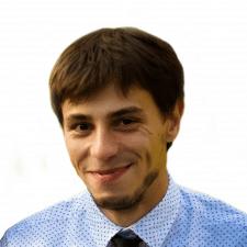 Фрилансер Александр С. — Украина, Харьков. Специализация — HTML/CSS верстка, Javascript