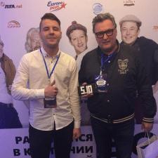 Freelancer Артем Б. — Ukraine, Vinnytsia. Specialization — HTML/CSS, PHP