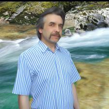 Фрилансер Федор П. — Украина, Хмельницкий. Специализация — Анимация, Баннеры