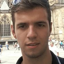 Freelancer Александр Федоренко — PHP, HTML/CSS
