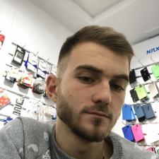 Freelancer Petro F. — Ukraine, Chernovtsy. Specialization — Web design, Interface design
