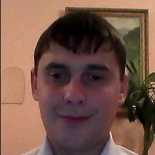 Freelancer Николай Ф. — Ukraine, Lvov. Specialization — Copywriting, Article writing