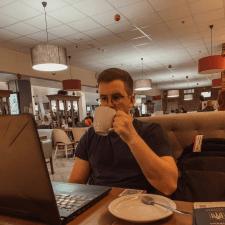 Freelancer Дмитрий Р. — Ukraine, Kyiv. Specialization — Python, Bot development
